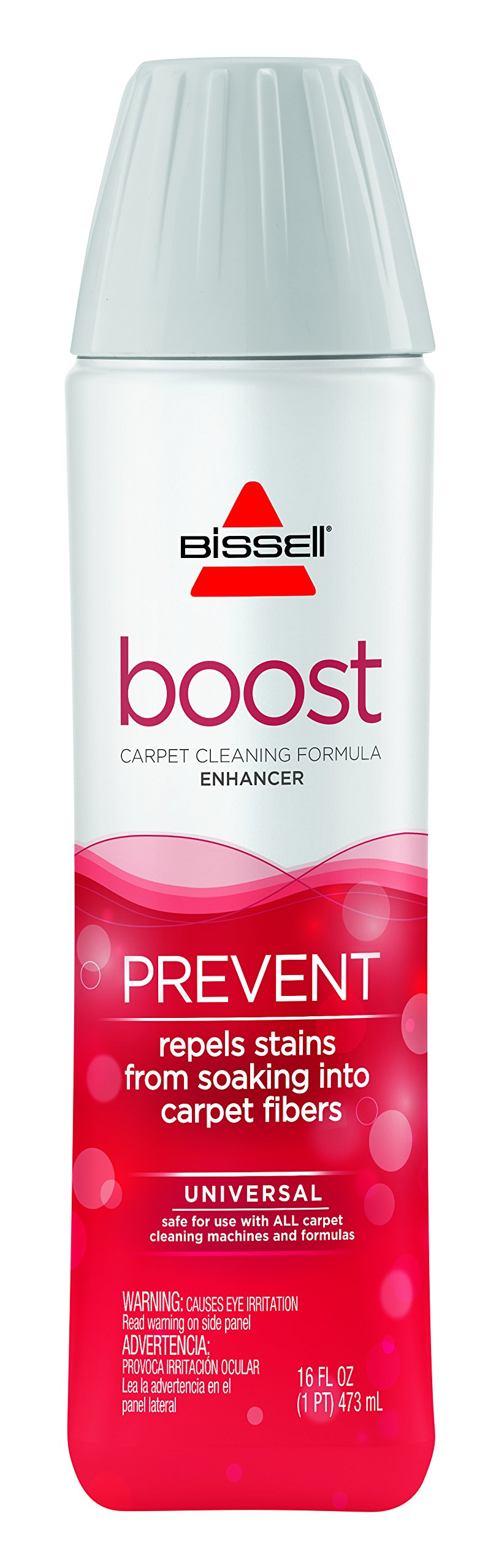 BISSELL Prevent Boost Carpet Cleaning Formula Enhancer by Bissell (Image #1)