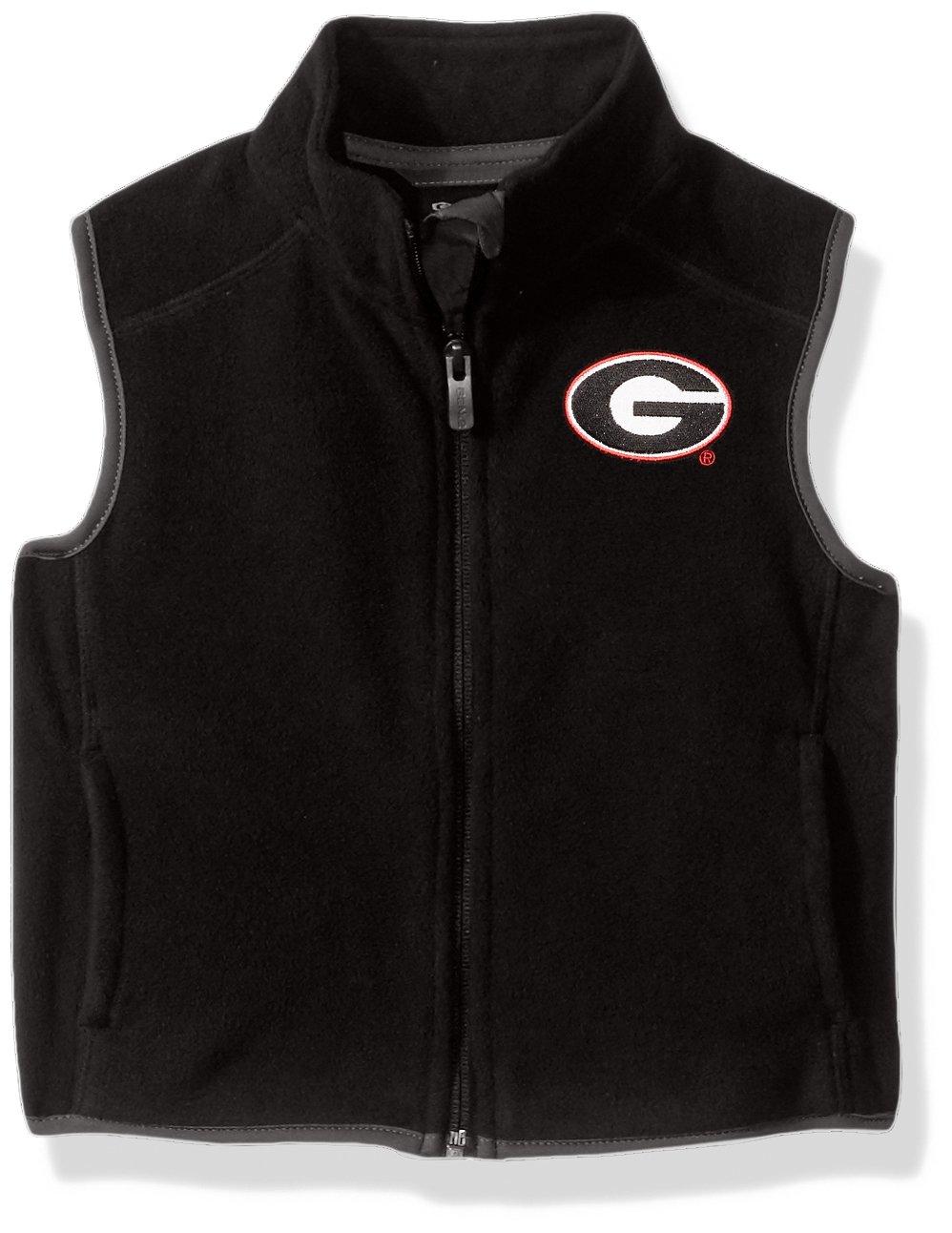 OuterStuff NCAA Boys Scrimmage Fleece Vest