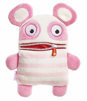 Schmidt Spiele Betti Monstruo Rosa, Color Blanco - Juguetes de Peluche (Monstruo, Rosa, Color Blanco, Niño/niña, 240 mm, 60 g): Amazon.es: Juguetes y juegos