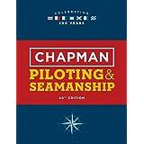 Chapman Piloting & Seamanship 68th Edition