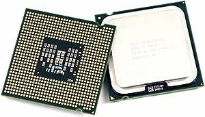 Intel Celeron D 347 SL9KN SL9XU Desktop CPU LGA775 512K 3.06 Ghz 533mhz