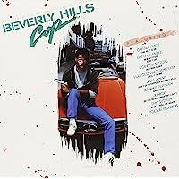 Beverly Hills Cop Soundtrack