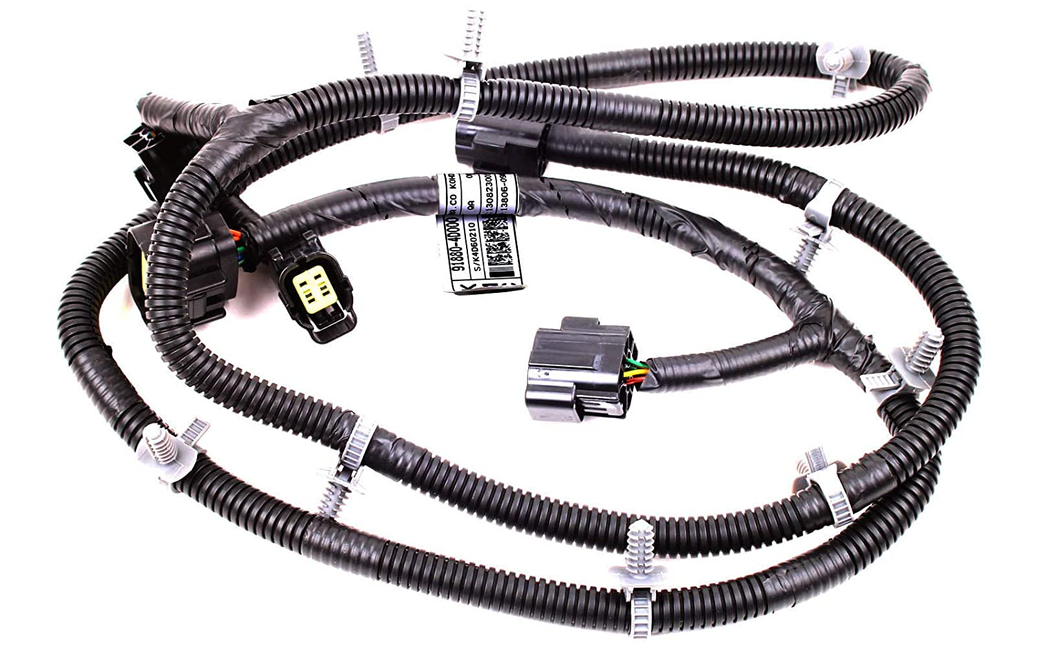 Genuine Hyundai 91880-4D000 Extension Wiring Assembly for Backup Warning System