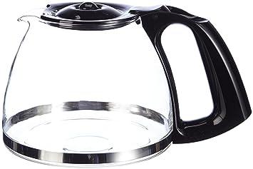 Moulinex FH900110 Jarra para Cafetera de Goteo, 1.25 Litros ...