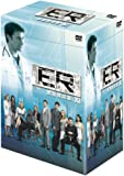 ER 緊急救命室 XI 〈イレブン・シーズン〉DVDコレクターズセット