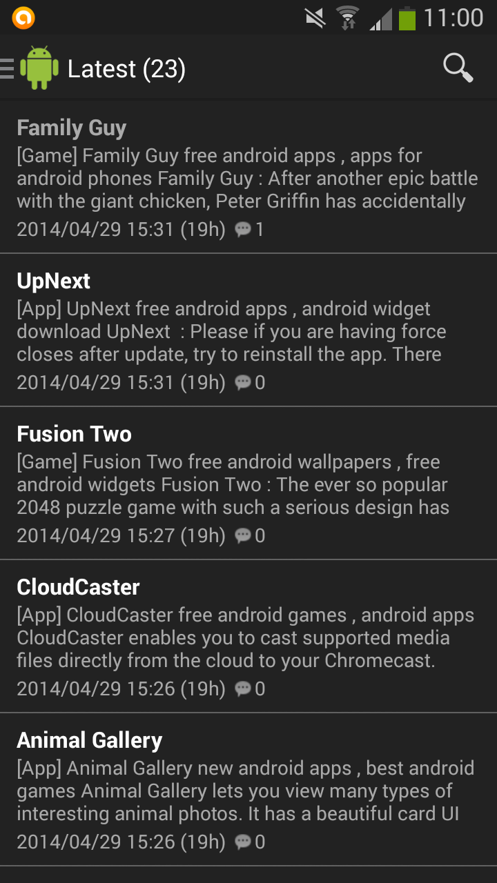 Amazon com: Free Android Apps: Appstore for Android