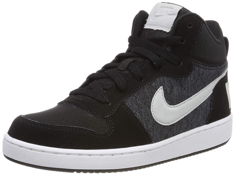 dce90f78260 Nike Boys Court Borough Mid Se (Gs) Basketball Shoes  Amazon.co.uk  Shoes    Bags