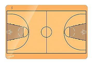 Legamaster Accents, Basketball 30 x 40 cm Magnético pizarrón ...