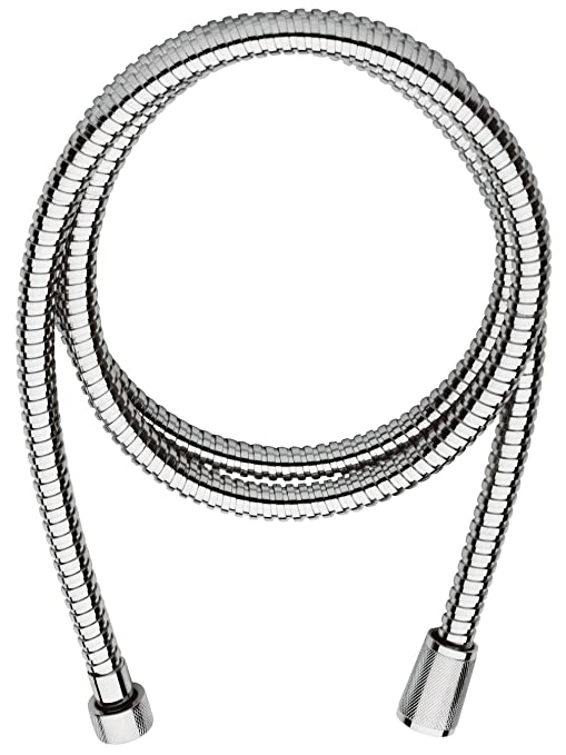 164 opinioni per Grohe Vitalio 27503000 Flessibile Metallico, Cromo
