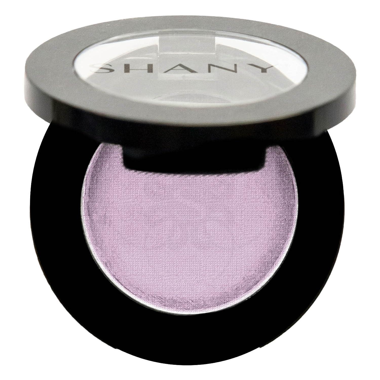 SHANY Matte Eyeshadow, Paraben Free, Black Pearl