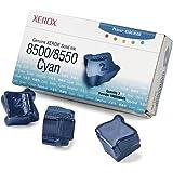 Xerox 108R00669) Ink Cartridge (Cyan,3-Pack)