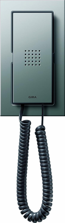 Gira Wohnungsstation Hörer