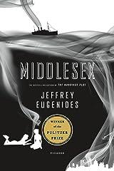 Middlesex: A Novel (Oprah's Book Club) Paperback