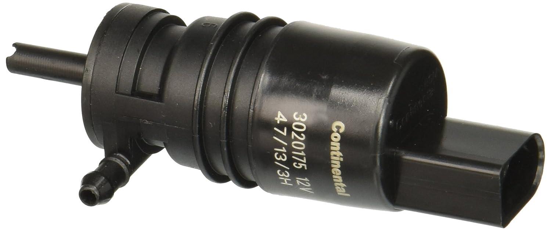 Windshield Washer Pump With Grommet Fits Bmw 318 323 325 E46 Wiring Diagram Freeware 1997 Z3 Fuel 328 330 528 535 540 740 M3 X3 X5 Z4 Go1001 Automotive
