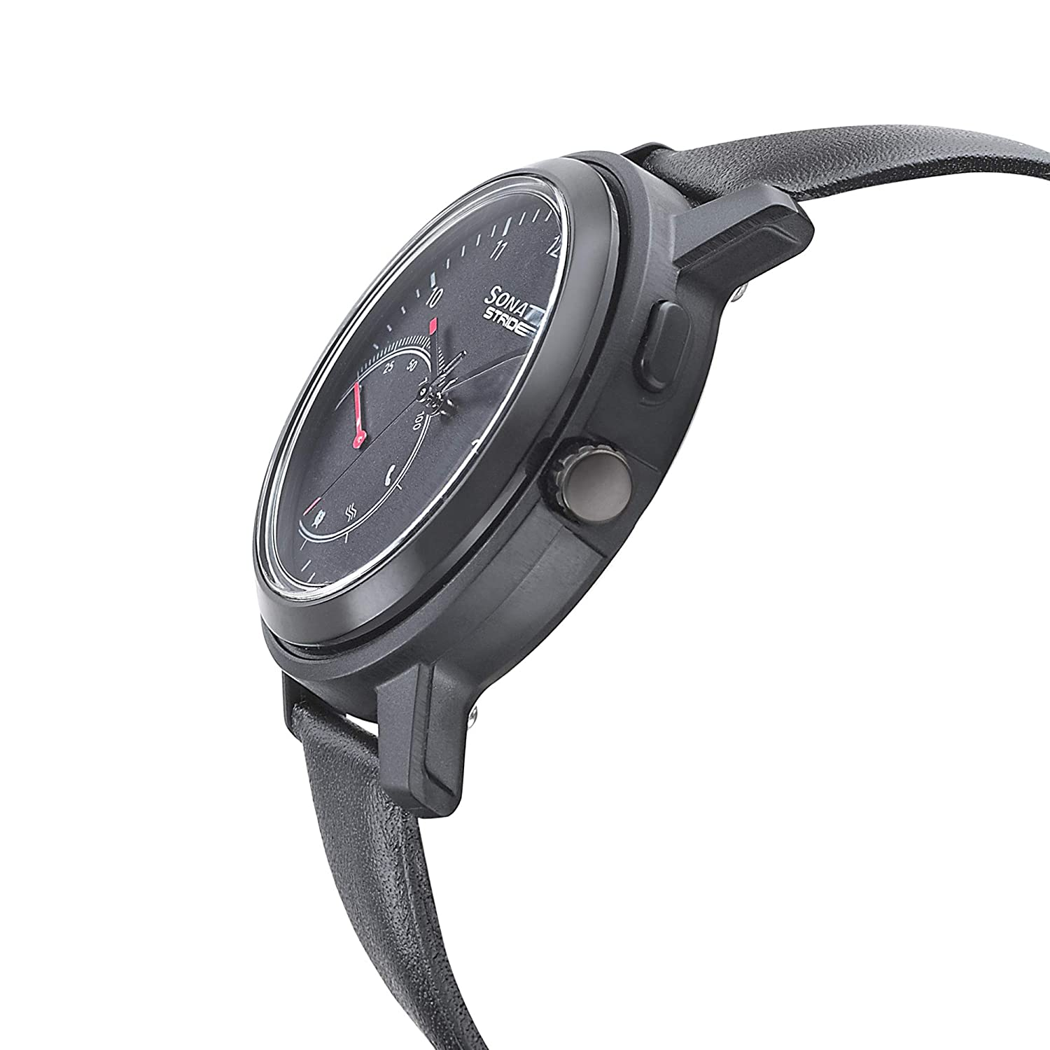 Sonata Stride Pro Hybrid Smart Watch