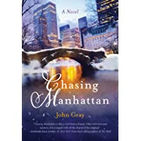 Chasing Manhattan: A Novel