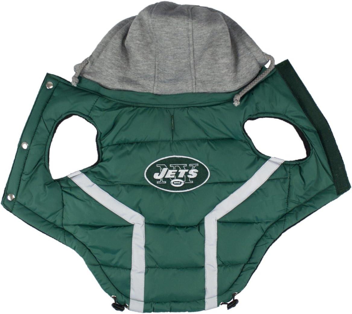 Hip Doggie New York Puffer Vest