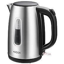 Aicok – Il top della comodità