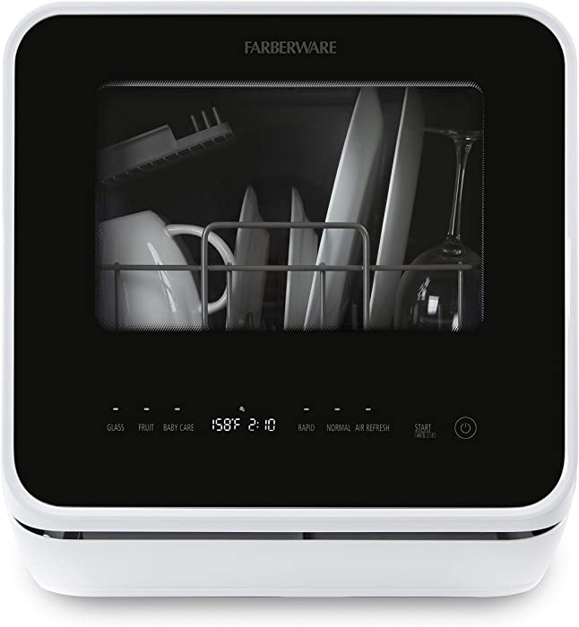 Top 10 Black Stainless Dishwasher