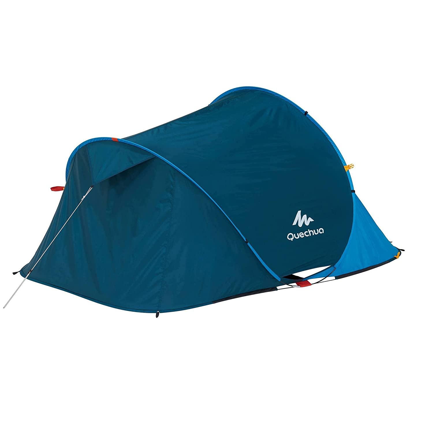 Amazon.com  Quechua 2 Seconds Waterproof Pop Up Easy to Assembly Tent for 2 Man (Blue)  Sports u0026 Outdoors  sc 1 st  Amazon.com : quecha tent - memphite.com