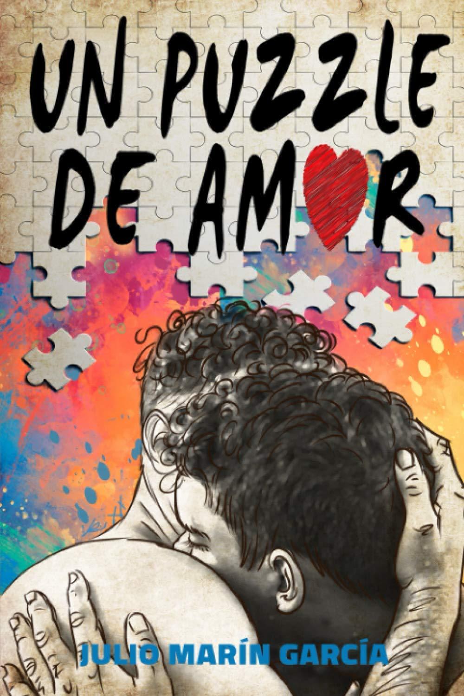 Un puzzle de amor: Amazon.es: Marín García, Julio: Libros