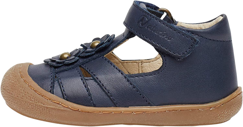 Naturino M/ädchen Maggy Sandale