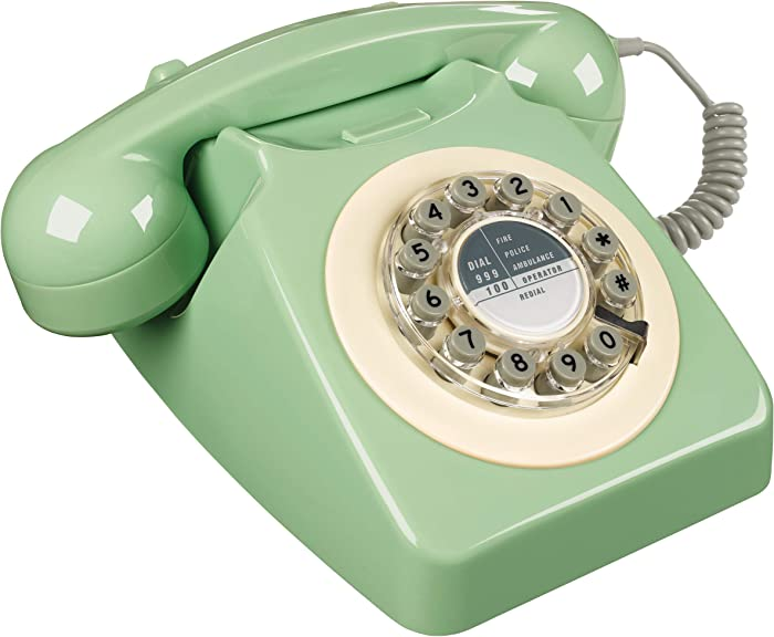 The Best Decorative Landline Phones For Home
