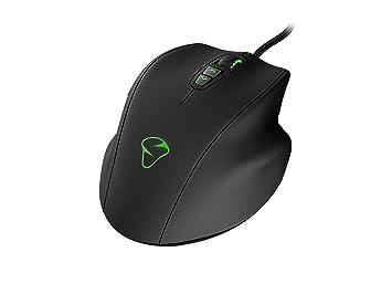 Mionix Naos 5000 Mouse Drivers (2019)