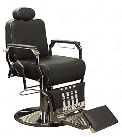 THEO Vintage Barber Chair Styling Salon Beauty By Skin Act - Amazon.com: THEO Vintage Barber Chair Styling Salon Beauty By Skin
