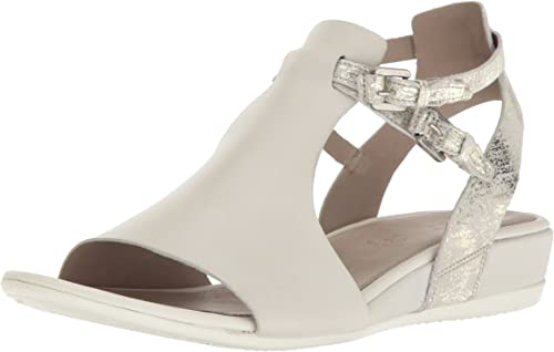 ECCO Shoes Store Women ECCO Touch 25 Ankle Sandal Heels