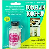 Sheffield 1126 Porcelain Touch-Up White,1 fl oz