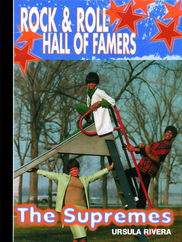 The Supremes (Rock and Roll Hall of Famers) pdf epub