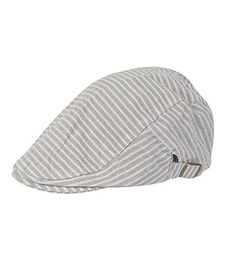 92bc4b6312682 Striped Ivy Sailor Cap (L XL