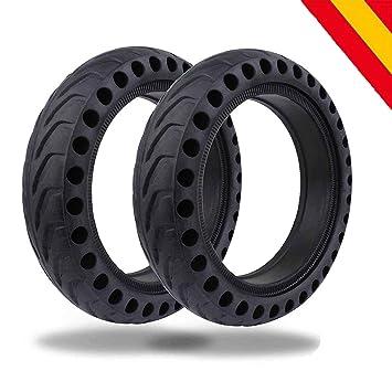 HORO.ES Repuesto Neumático Rueda 8,5