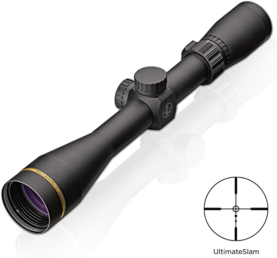 Leupold VX-Freedom Muzzleloader 3-9x40mm Scope
