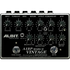 ALBIT A1BP VINTAGE MARK Ⅱ