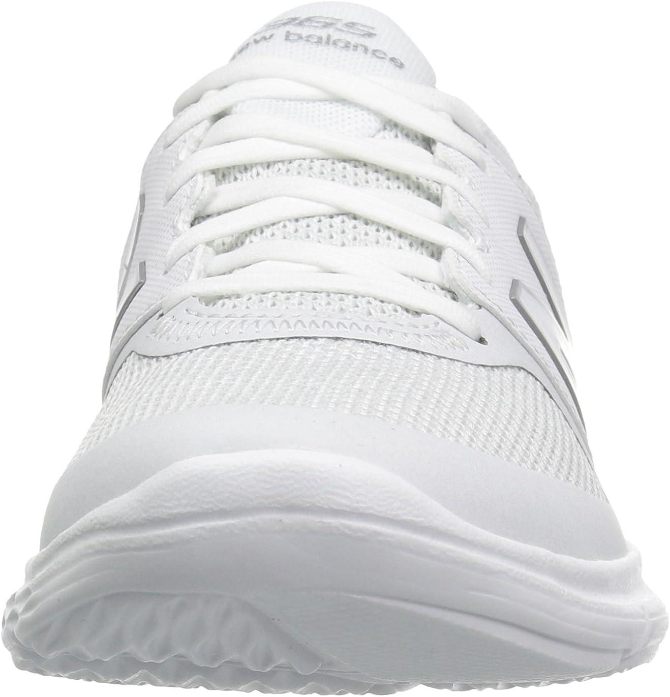WA365v1 CUSH + Walking Shoe