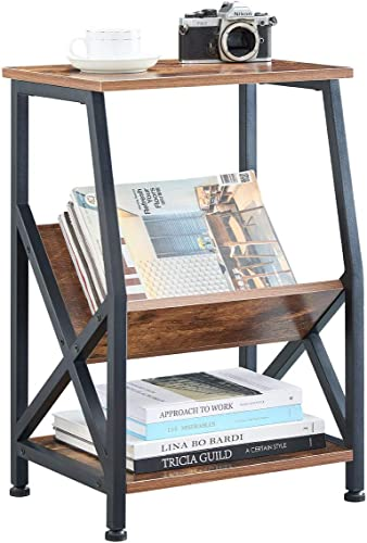 VINEXT Nightstand Living Room Table