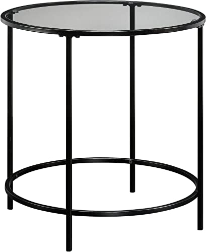 Sauder Harvey Park Side Table