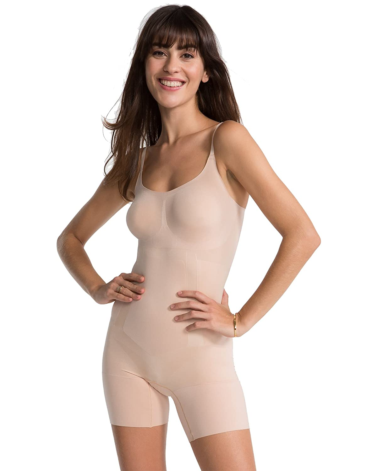 d0d1f9c6ecae3 SPANX Oncore Shapesuit (SS1715) at Amazon Women s Clothing store