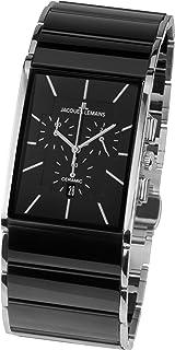 Watch Smart Lemans Quarz Jacques Chronograph Armbanduhr Herren Mit 54Lc3AjqRS