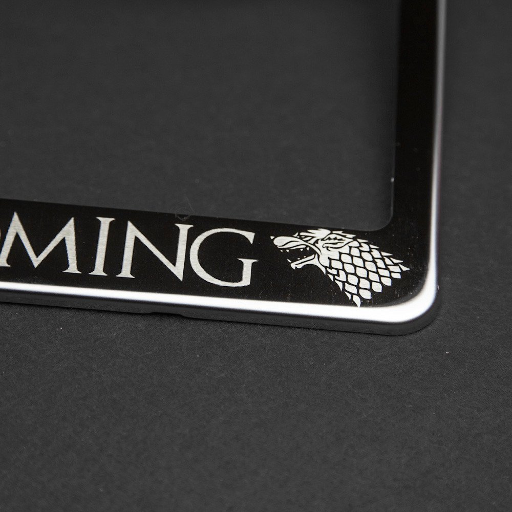 Amazoncom Game Of Thrones House Of Stark Winter Is Coming Laser