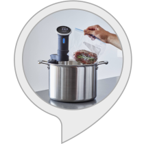 Amazon.com: Joule: Sous Vide by ChefSteps: Alexa Skills