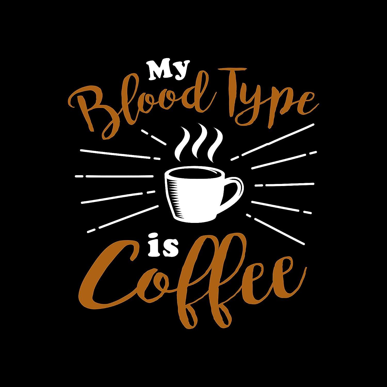 Amazon.com: EzPosterPrints - Funny Coffee Quotes Coffee Sign ...