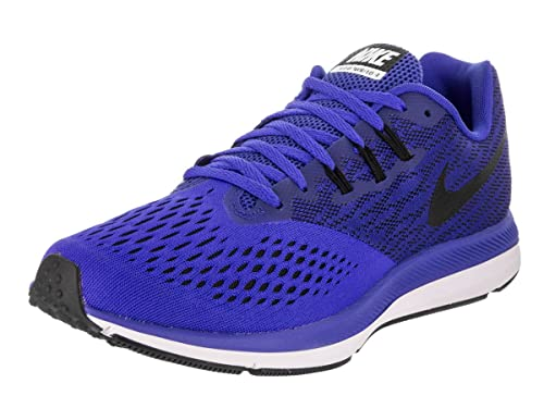 fbc634458355e Nike Men s Zoom Winflo 4 Running Shoes  Buy Online at Low Prices in ...