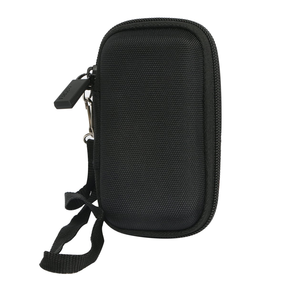 Hard Travel Case for WD My Passport SSD Portable Storage 1TB 2TB 3TB 4TB by co2CREA (Size 2) by Co2Crea (Image #5)