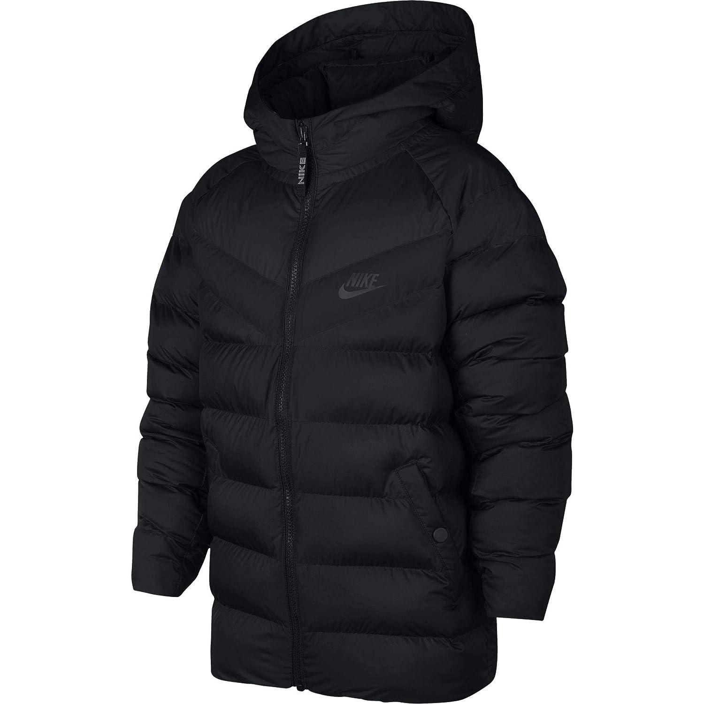 official store sells latest fashion Amazon.com: Nike Sportswear Big Kids' Synthetic Fill Jacket ...