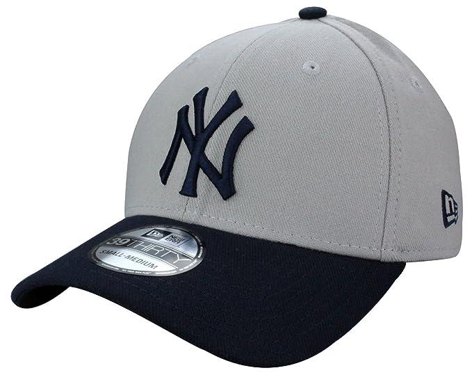 Gorra New York Yankees, Atlanta Braves, LA Dodgers, visera curvada, Champions Classic