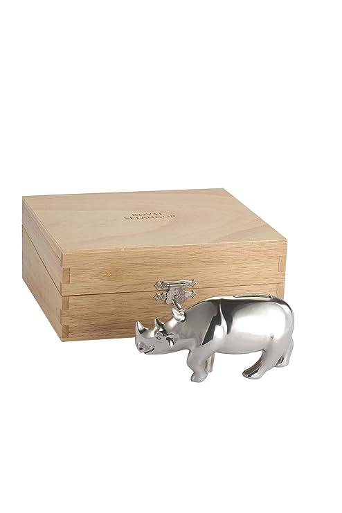 De la caja de la Royal Selangor de el Arca de Noé con forma de ...