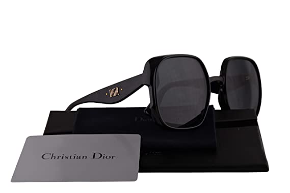 97aad8daf7b Image Unavailable. Image not available for. Color  Christian Dior  DiorNuance Sunglasses ...